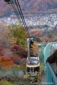 5分鐘內直達寶登山頂的空中纜車:03登山電車近站囉!.JPG