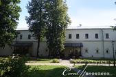 2018印象翻轉的俄羅斯奇幻之旅(5-1)--光明與誨暗層經在此併存的聖艾烏非米夫斯基救世主修道院:28●如今被用作博物館的建築是過去的監獄,經過花圃的點綴,沖刷了過去晦暗歷史的一面.JPG