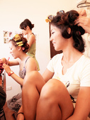 20111101-Hua [婲] 新娘 Bridal make up & styling:05.jpg