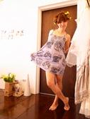 20111101-Hua [婲] 新娘 Bridal make up & styling:08.jpg