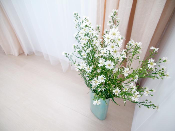 CY's sweet home ^^:bedroom-20111109