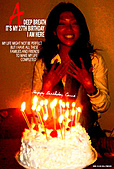 E-paper 2003~2006 回顧:20051029-happy birthday to ME~