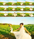 20111101-Hua [婲] 新娘 Bridal make up & styling:23.jpg