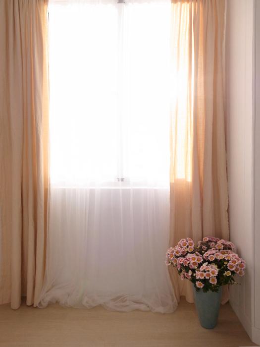 CY's sweet home ^^:bedroom window