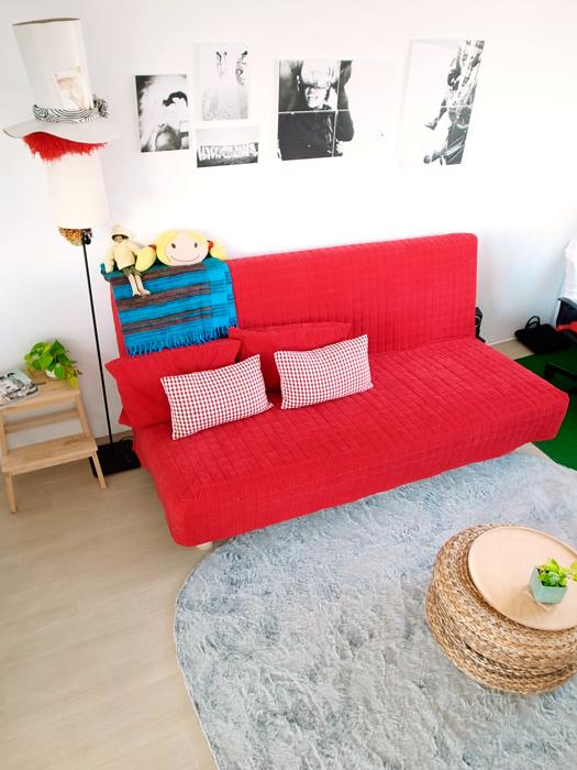 CY's sweet home ^^:living room