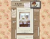 CY DESIGN (愛戀古典):2010/04 愛戀古典 (blog design)