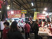 2008 Chinese NewYear:跟媽嗎逛市場