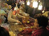 2008 Chinese NewYear:好多口味的豬肉乾