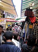 2008 Chinese NewYear:逛大街(一中街)