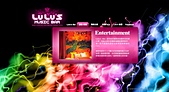 CY DESIGN (LULU'S MUSIC BAR):entertainment