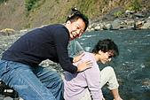 2009年3月22日尖石鄉烏龍之旅~:下去游泳吧~ 安東尼!