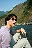 2009年3月22日尖石鄉烏龍之旅~:你真的以為在拍MV嗎? 安東尼!?
