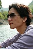 2009年3月22日尖石鄉烏龍之旅~:耍甚麼帥~! 一點都不帥~