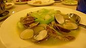 20090906 陶然亭:蛤蠣絲瓜