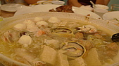 20090906 陶然亭:酸菜白肉鍋