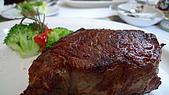 20090803 Toscana 乾式熟成牛排初嚐:乾式熟成勒眼牛排 16Oz