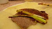20090906 陶然亭:北平烤鴨包餅
