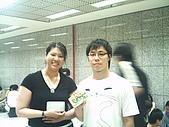 2006-8月漫博:貓大與我-XD