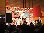 2006-8月漫博:8/14松本梨香簽名會4