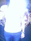 2006-8月漫博:8/14松本梨香簽名板-反光...