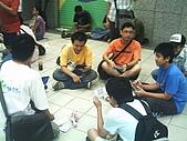 2006-8月漫博:8月13西門地下街DS版聚~3