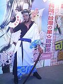 2006-8月漫博:8/14-阪田銀時COS-銀魂!