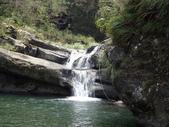 2017-08-06 宜蘭頭城 大溪川溪溯溪至石盤谷瀑布:P8060025.JPG
