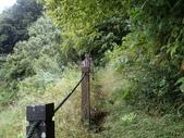 淡水 山仔頂古道 向天池山 二子山東峰 西峰 小天梯步道O行:PB050024.JPG