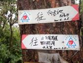 淡水 山仔頂古道 向天池山 二子山東峰 西峰 小天梯步道O行:PB050027.JPG