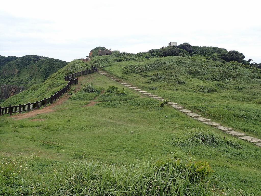 基隆望幽谷步道 潮境公園:P6080010.JPG