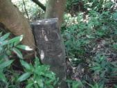 基隆 海興步道 情人湖步道 大武崙山 三角嶺頭山:DSCF7354.JPG