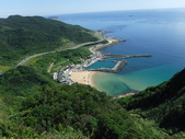 基隆 海興步道 情人湖步道 大武崙山 三角嶺頭山:DSCF7345.JPG