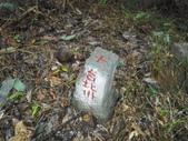 基隆 紅淡山東南峰 紅淡山 金交椅山O行走:DSCF6231.JPG
