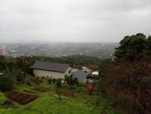 淡水 山仔頂古道 向天池山 二子山東峰 西峰 小天梯步道O行:PB050019.JPG