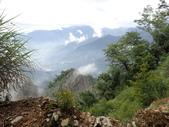 嘉義 阿里山鄉 小笠原山 對高岳山 大塔山 阿里山國家森林遊樂區:P7220032.JPG