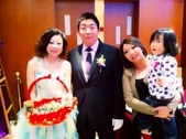 人物:蕭師兄夫婦之婚禮