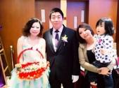 人物:蕭師兄結婚典禮