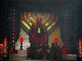 靈山聖地:盤古廟~盤古帝王聖駕
