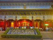 靈山聖地:道教總廟~宜蘭三清宮主殿