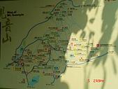 觀音山健走again-04'26'08:觀音山路線圖