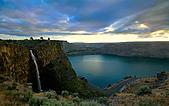 世界最美的風景:瀑布