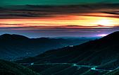 世界最美的風景:黃昏