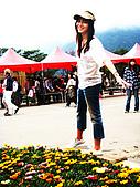 Me:陽明山花季