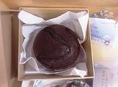 耶誕跨年:魔鬼蛋糕