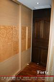 室內設計 居家裝潢 裝修--林口涵碧館:主臥室