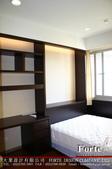 室內設計 居家裝潢 裝修--內湖:臥室