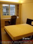 室內設計 居家裝潢 裝修--林口:臥室