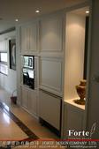 室內設計 居家裝潢 裝修--外雙溪:餐廳