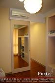 室內設計 居家裝潢 裝修--內湖:更衣室