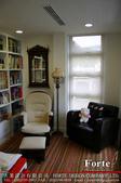 室內設計 居家裝潢 裝修--外雙溪:書房